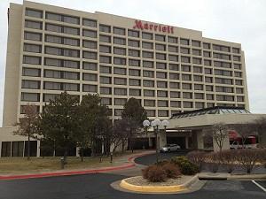 Wichita Marriott Hotel